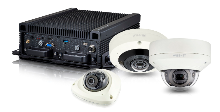 high-definition·high-performance video security Camera