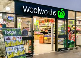 Woolworths launches mini supermarket at Black Mountain School
