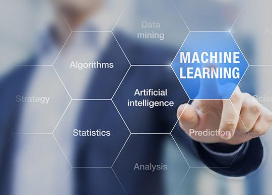 InteliCare wins machine learning grant