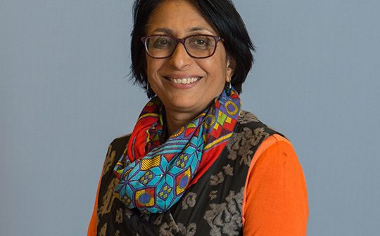 Alfred Deakin Professor Svetha Venkatesh elected Science Fellow