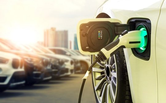 EV discussions rise among APAC tech companies