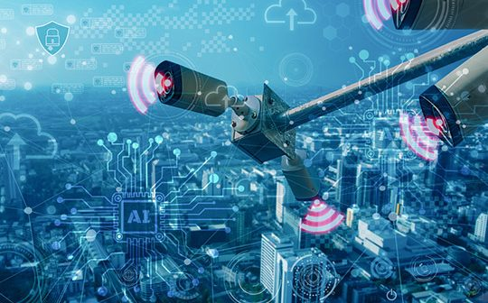How 5G and video surveillance create safer, smarter Australian cities