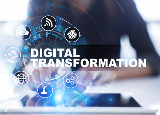 NEC Opens Service Design Academy for Promoting Digital Transformation