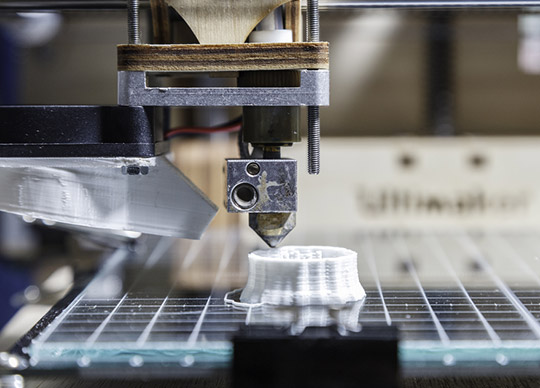 World first – 3D printing of equipment parts for Aussie red meat processors