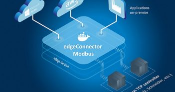 Softing Introduces Software Module for Connecting Modbus TCP Controllers to IIoT Applications