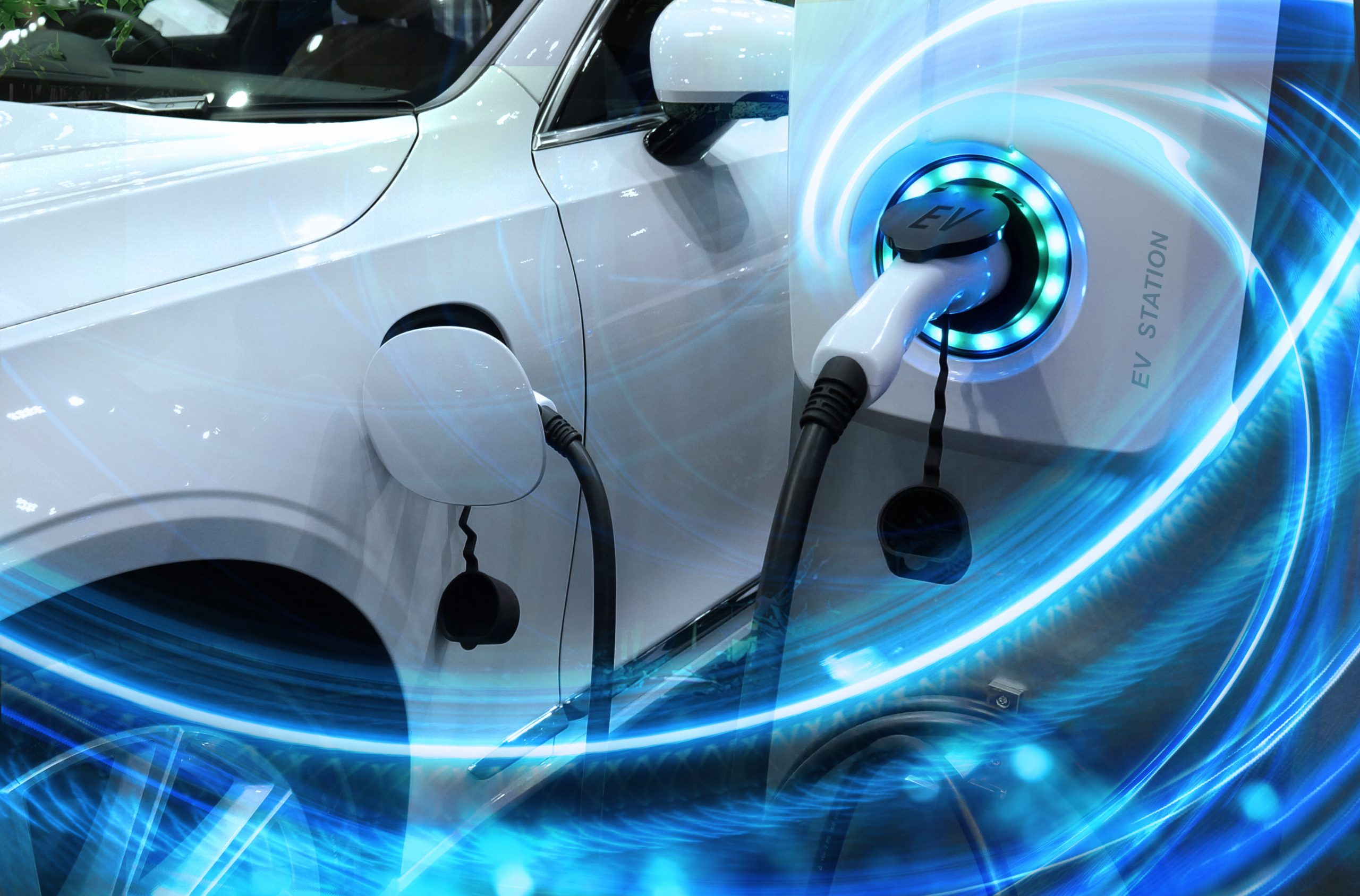 Global Electric Vehicle Sales Up 160% in H1 2021 Despite Supply Constraints
