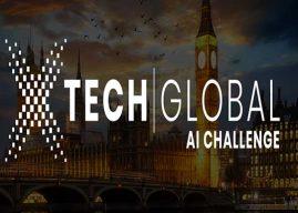 Finnish MarshallAI Wins U.S. Department of Defence Sponsored AI Challenge