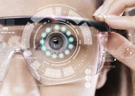 5 Wearable Technologies That Are Changing The Future Workforce