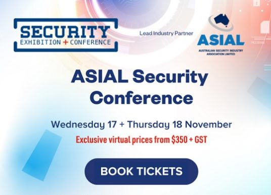 The ASIAL Security Conference Goes Virtual in 2021